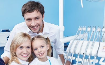 Your Child's Oral Health