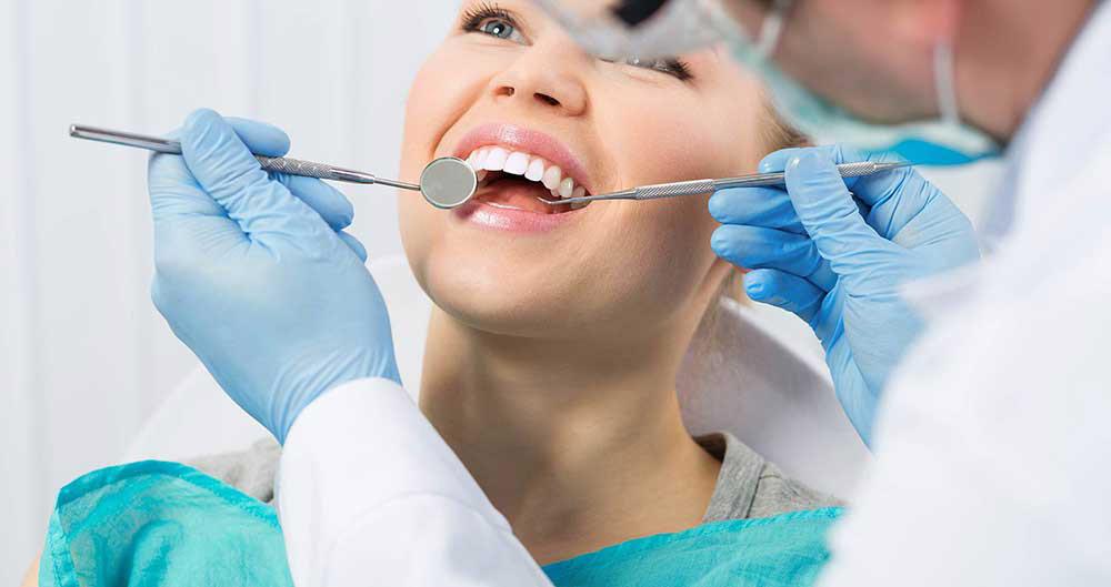 General Dentistry in crewe